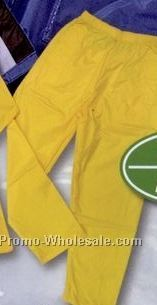 Children's Lil' Shoalwater Rain Pants (S-xl)