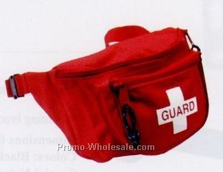 Fanny Pack With Guard Screen