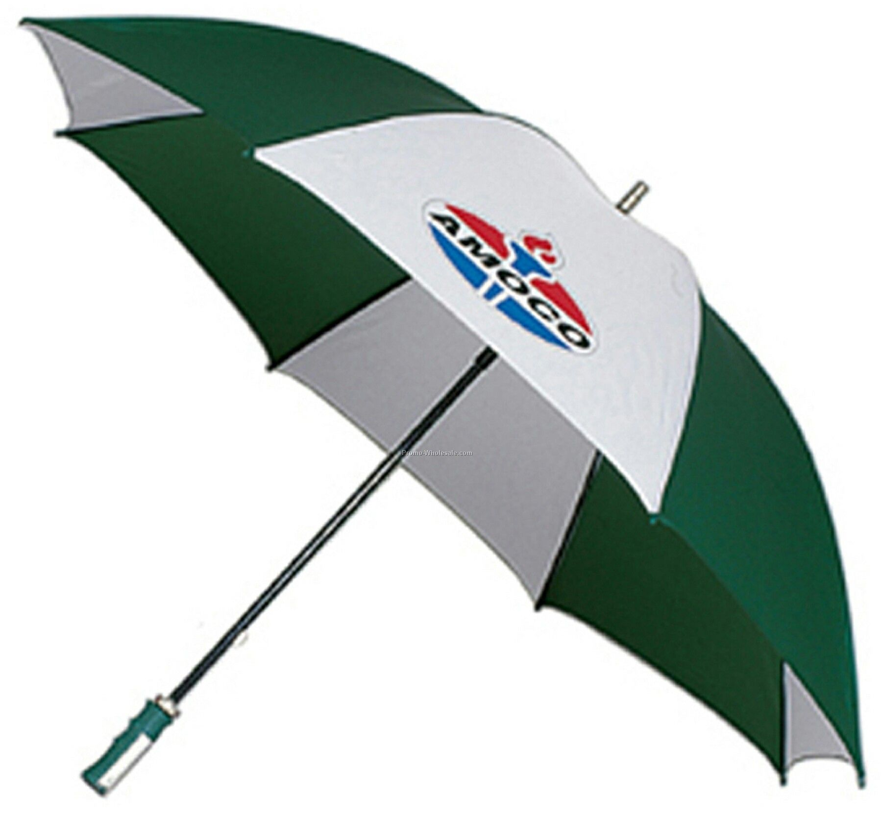 "Fiberglass Shaft Golf Umbrella (62"" Arc)"