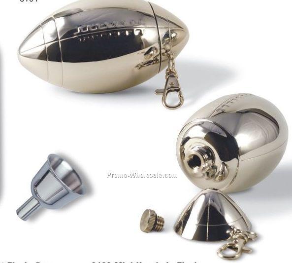 Football Pocket Flask