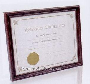 Certificate frameschina wholesale certificate frames for Cheap document frames