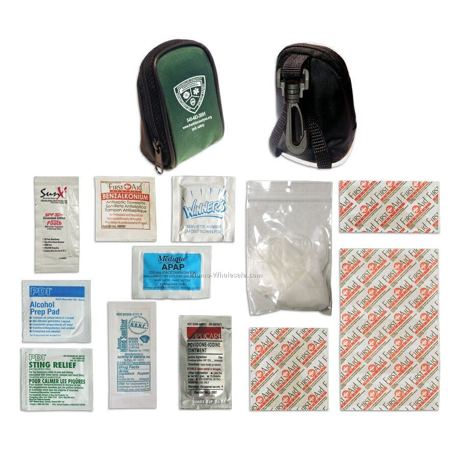 Mini Cyclist First Aid Kit,Wholesale china