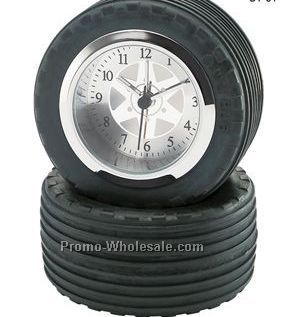 Tire Alarm Clock Amp Tire Stand Wholesale China