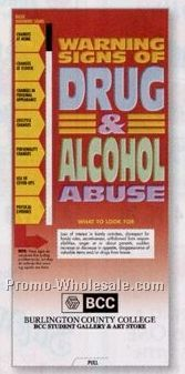 Warning Signs Of Drug