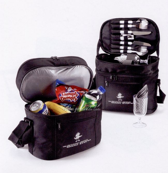 Wine / Cheese Cooler Bag