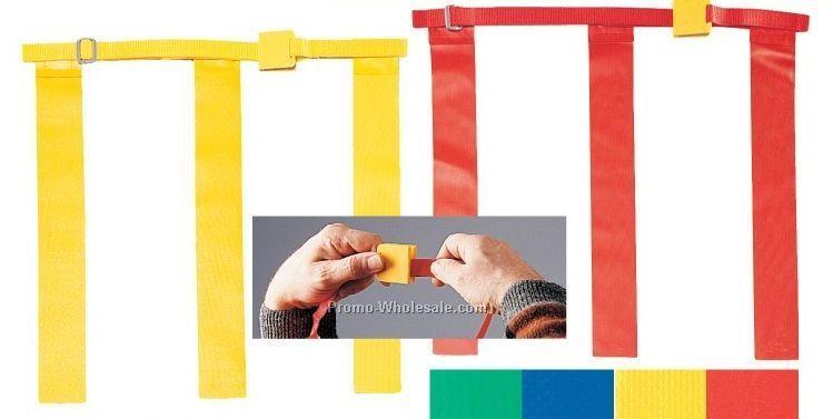 Youth Size Triple Flag Set