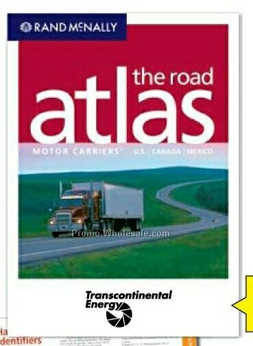 Pin us road atlas free download image search results on for Motor carriers road atlas download