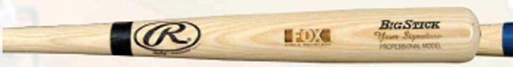 "34"" Rawlings Bigstick Baseball Bats"