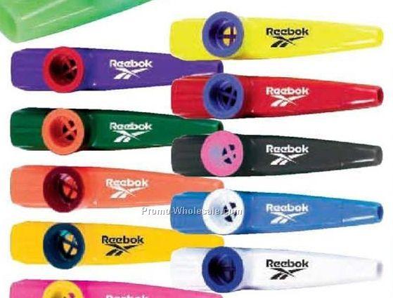 "4-3/4"" Plastic Kazoos"