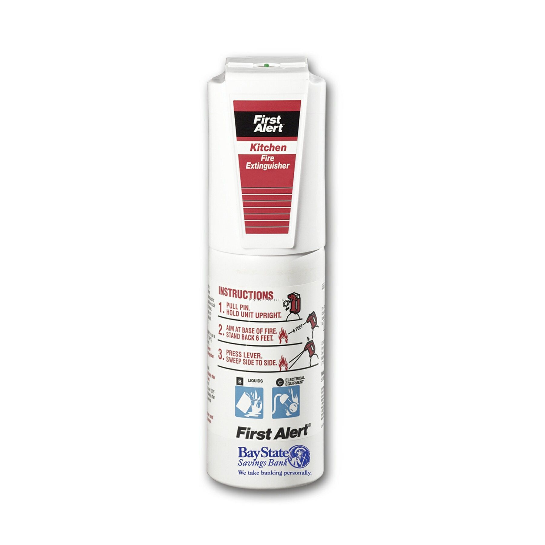 5-b:c Kitchen Fire Extinguisher