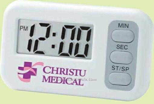 99 Minute Countdown Timer W/ Jumbo Display
