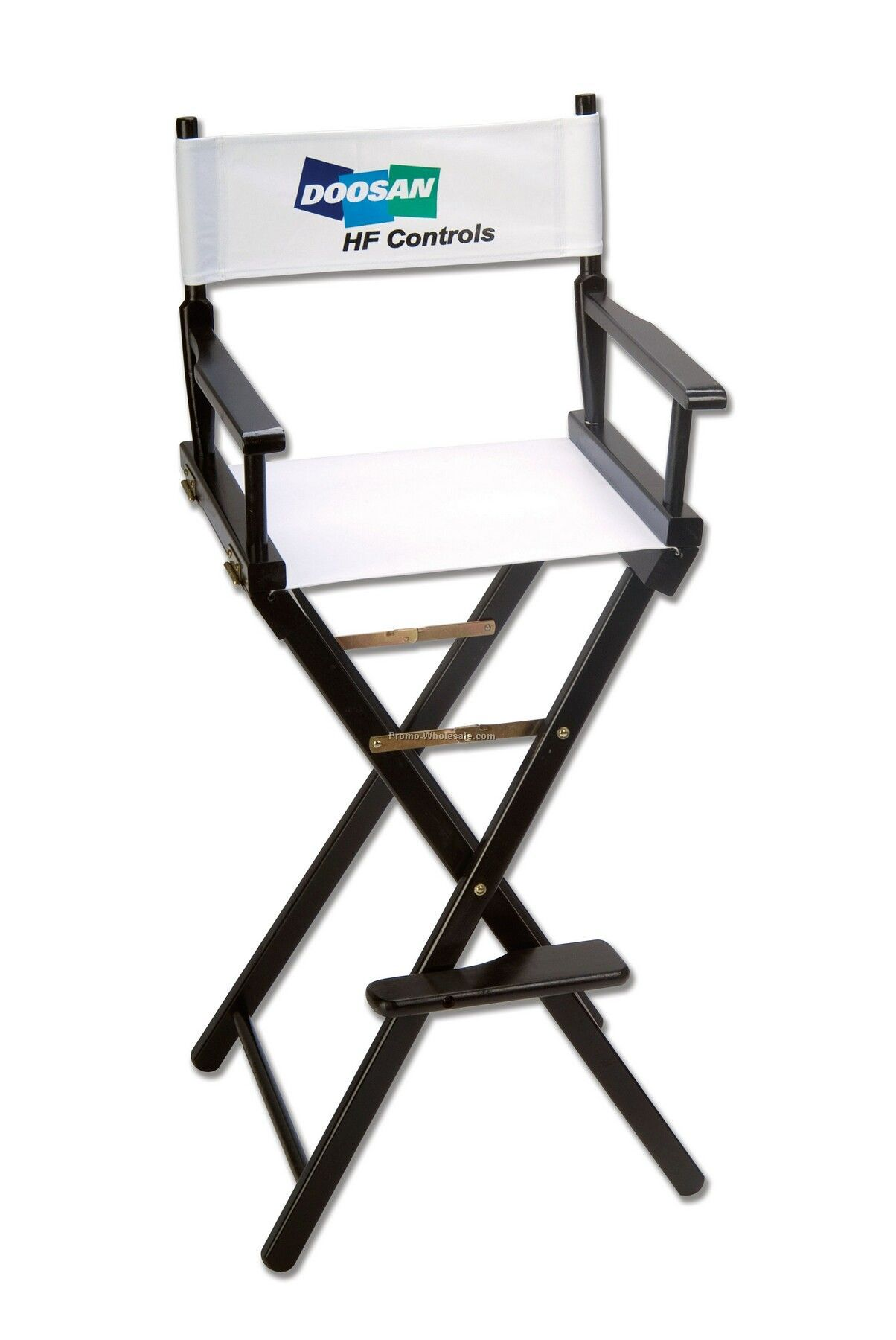 Tall Folding Directors Chairs