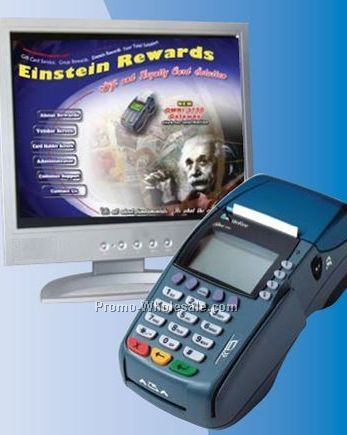Einstein Rewards Gift And Loyalty Card Solutions