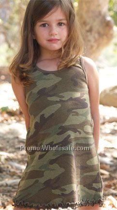 Cheap camo dresses for girls