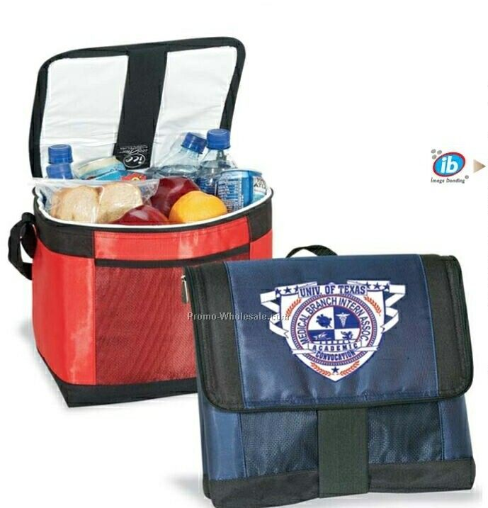 Ice 24 Can Cooler With Coolflex