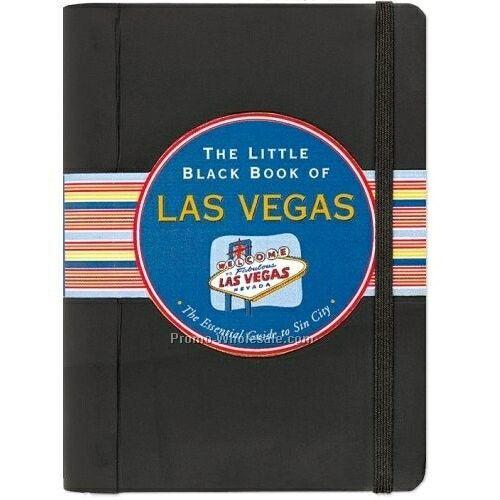 Little black book travel guides las vegas wholesale china for Little las vegas