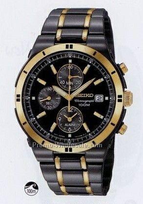 Rolex Gold Day-Date Watch