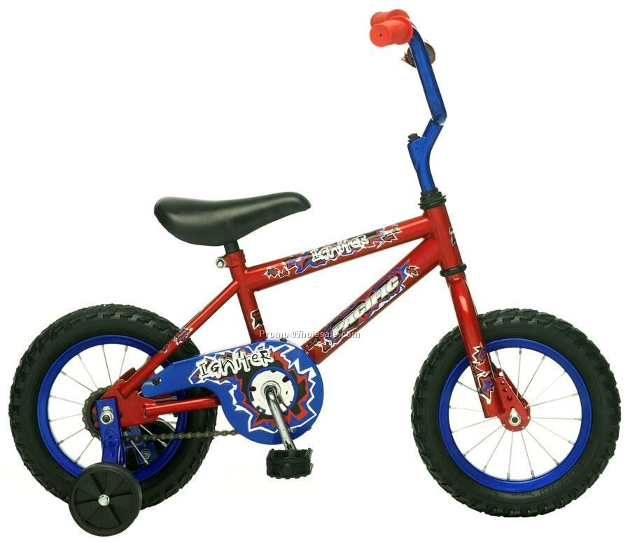 Bikes With Training Wheels For Boys W Training Wheels Boy s