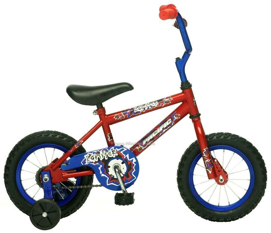 Bikes With Training Wheels For Boys W Training Wheels Boy s