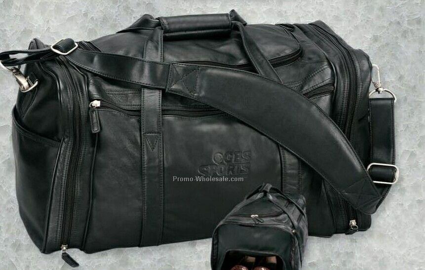 Strong Bags Strong Duffel / Sport Bag