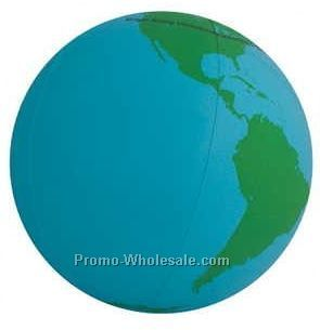Planet Earth Inflatable Balls - Pics about space