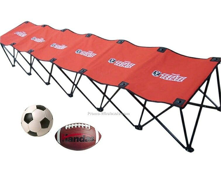 6 Seater Sports Bench Wholesale China