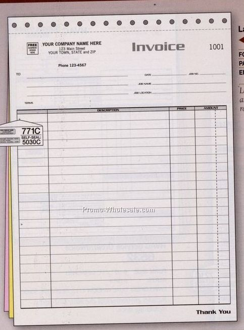 how to write invoices how to write invoices