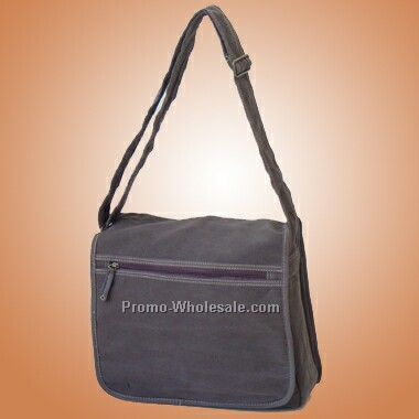 Canvas Messenger Bag,Wholesale china