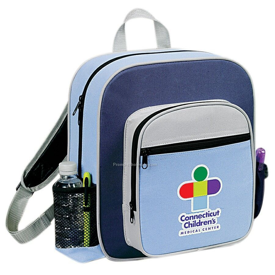 Contemporary Kid's Backpack
