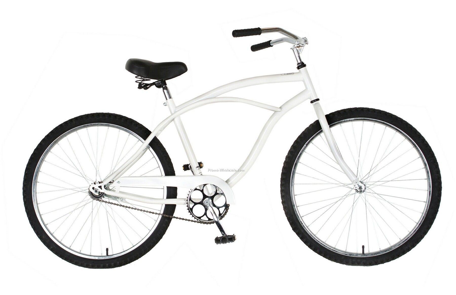 Cruiser Bicycle Black For Custom Orders