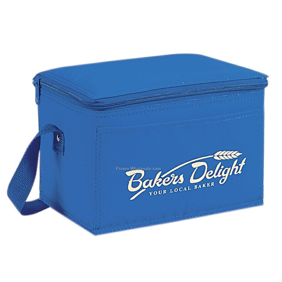 6 Pack Cooler ~ Non woven pack cooler bag wholesale china