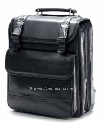Excel Laptop Backpack/ Briefcase