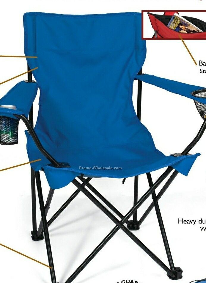 folding bag chairs heavy duty 1