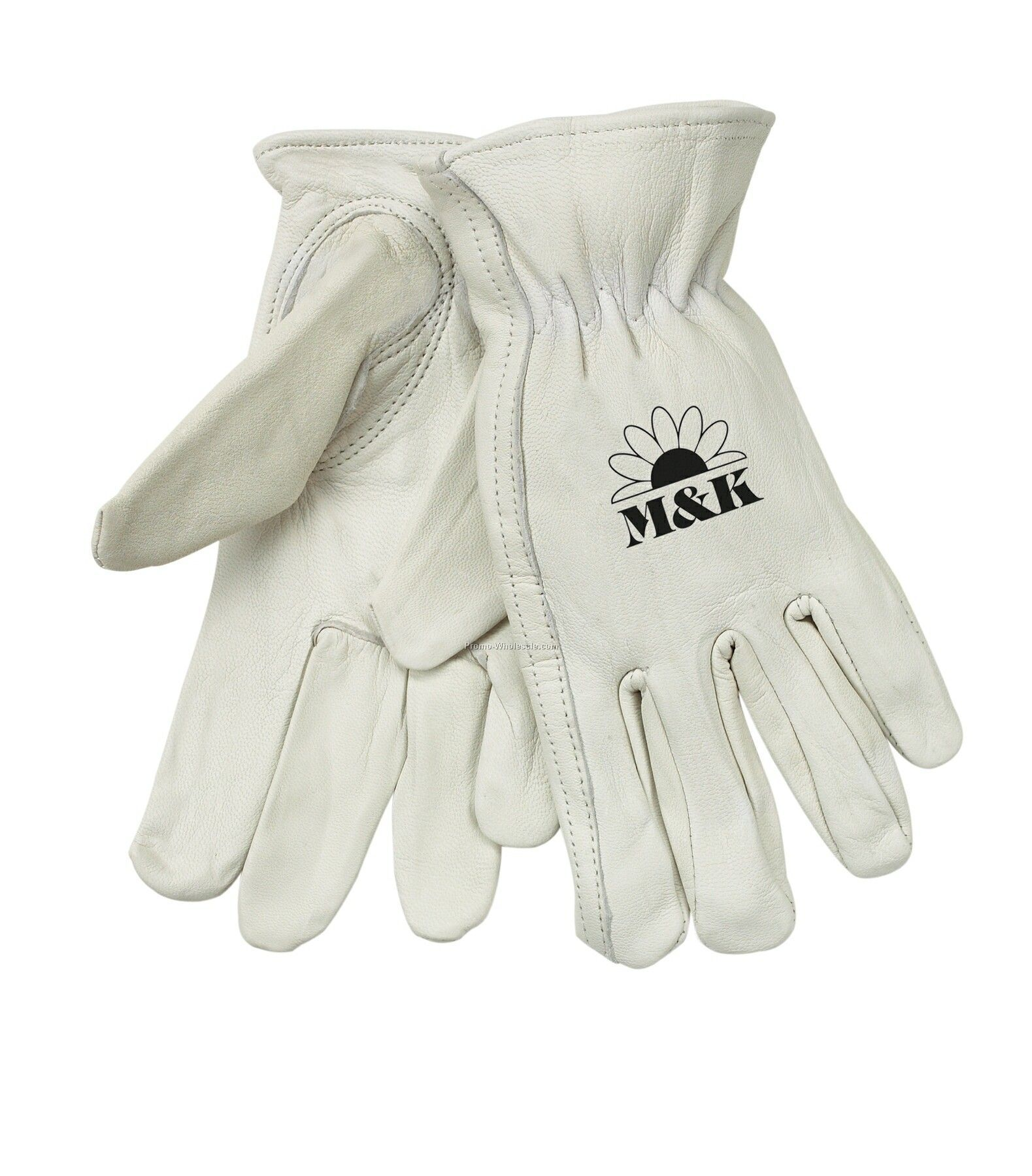 Kids Goatskin Knit Glove (One Size)