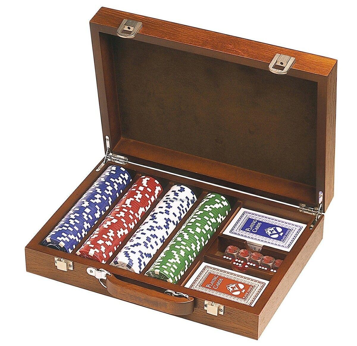 Set up online gambling