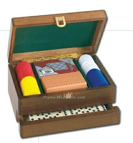 Poker chest