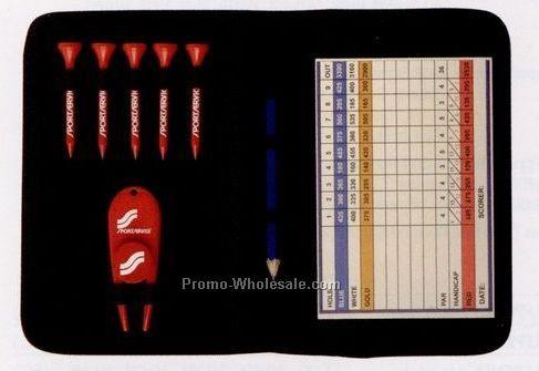 Scorecard Wallet Pro Pack