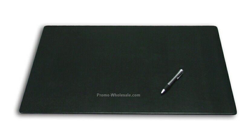 Top Grain Leather Desk Pad 30 Quot X19 Quot Black Wholesale China