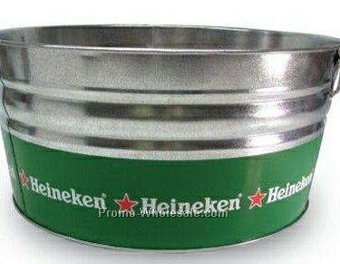 42 Quart Galvanized Metal Oval Boiler Blank Wholesale China