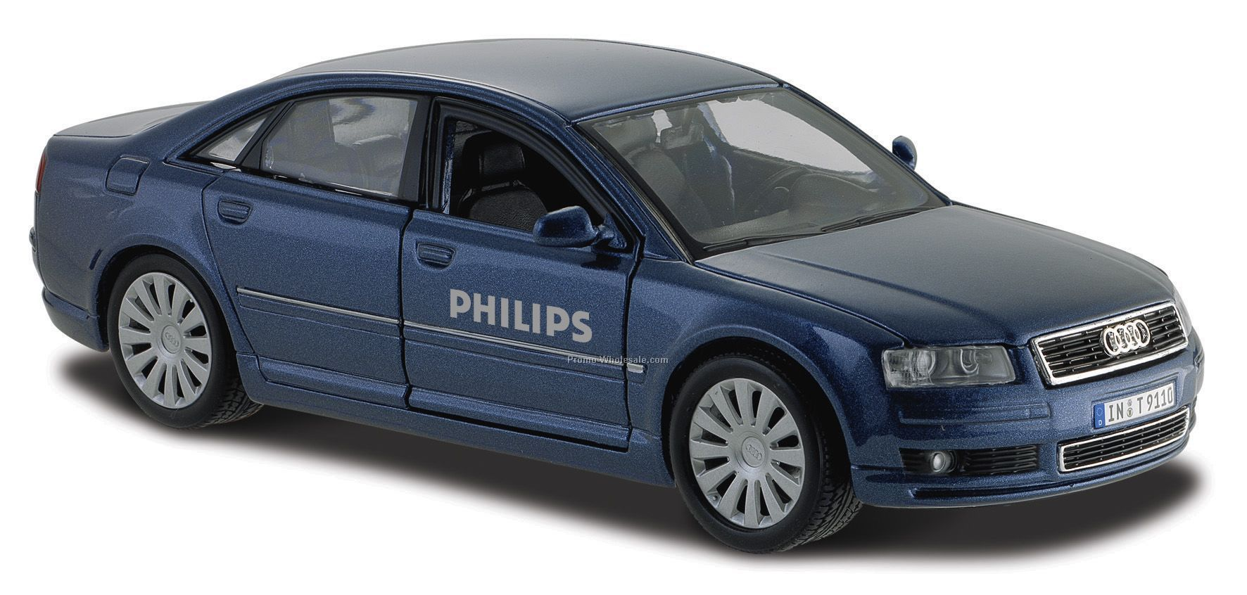A8 Die Cast Replica Car