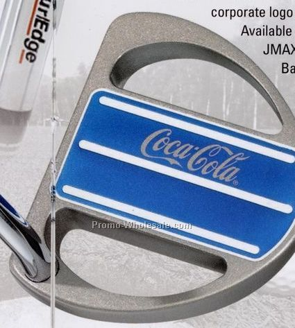 Bazooka Ql Hybrid Golf Club (Laser Engraved)