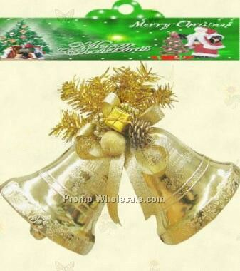 Christmas Small Bell