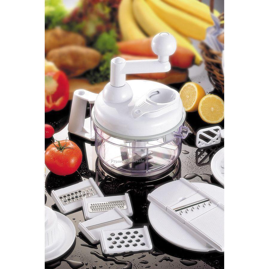 Proctor Silex Food Processor Parts