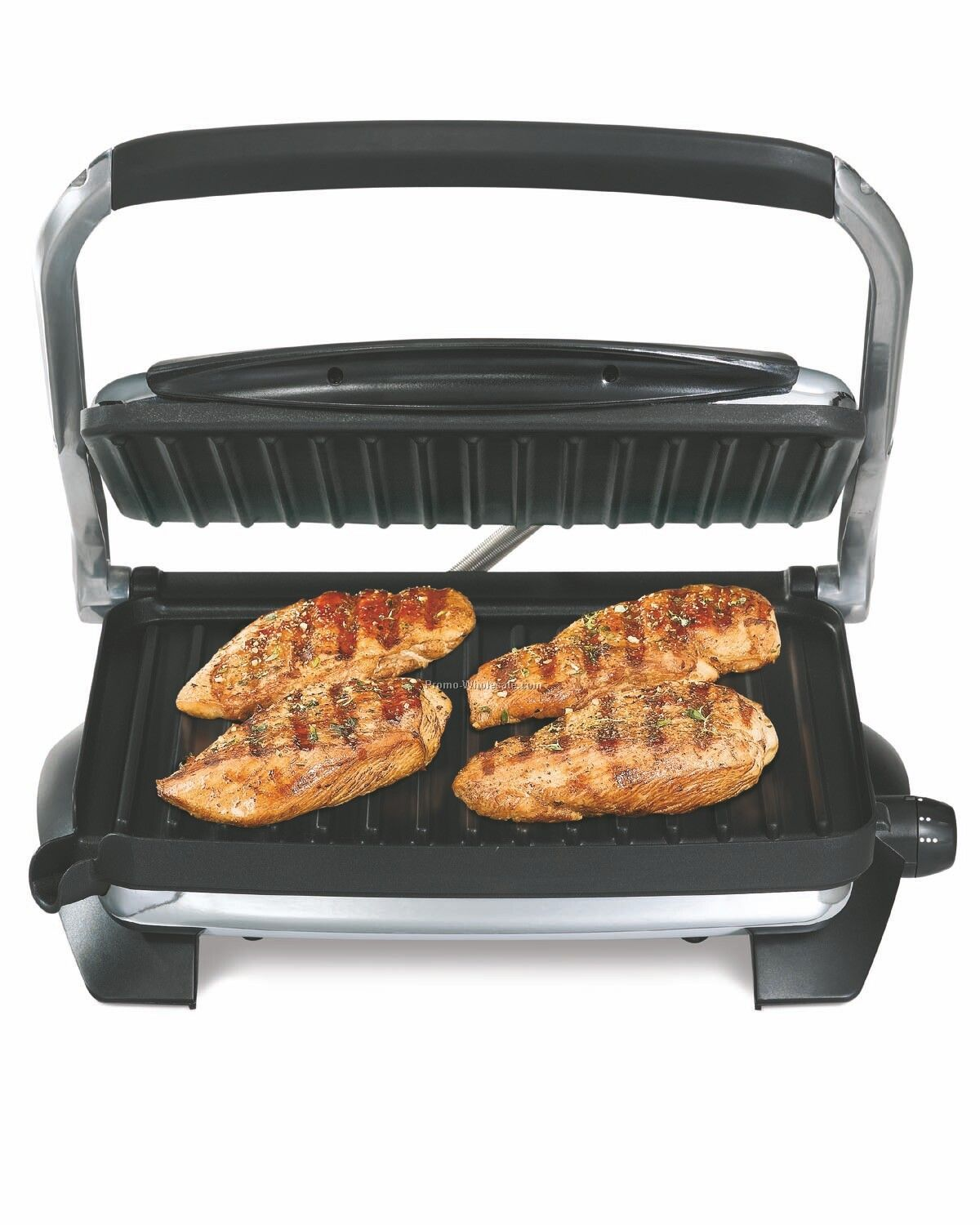hamilton beach indoor grill with panini press wholesale china. Black Bedroom Furniture Sets. Home Design Ideas