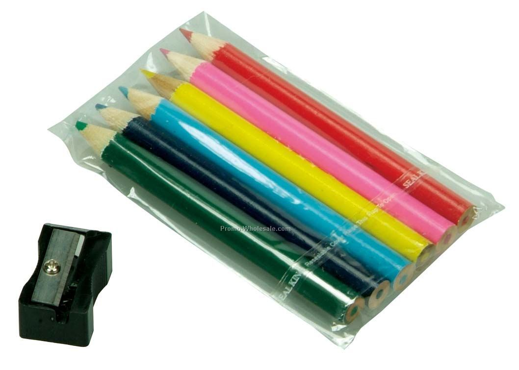 Kid`s Color Pencils