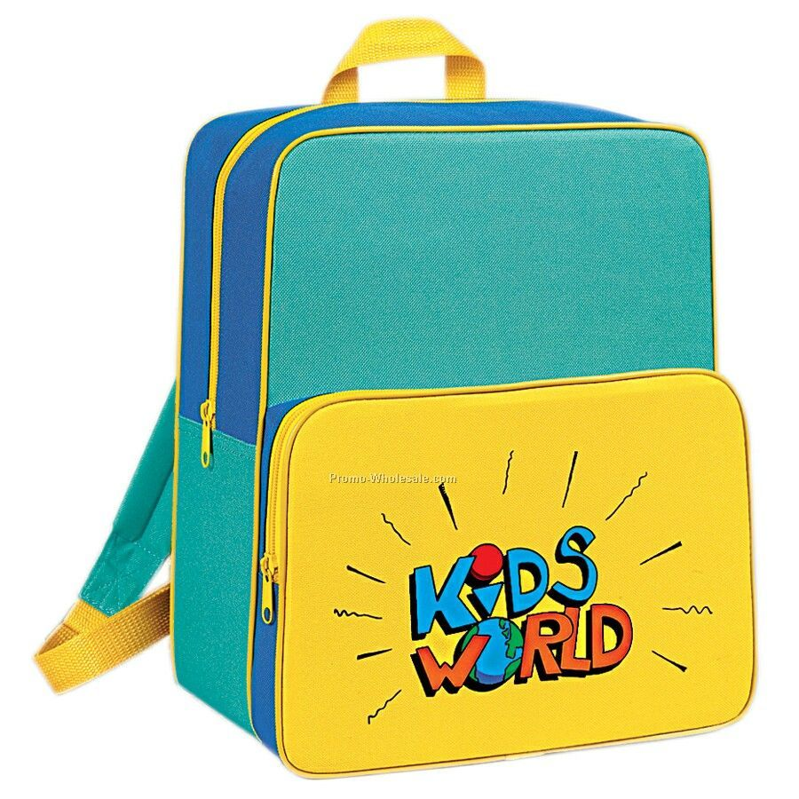 Backpacks For Kid - Crazy Backpacks