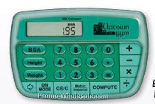Health Calculator