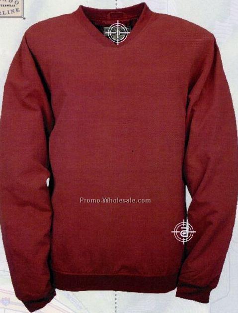 Men S Hiwan Taffeta Lined Microfibre Windshirt Jacket 2xl