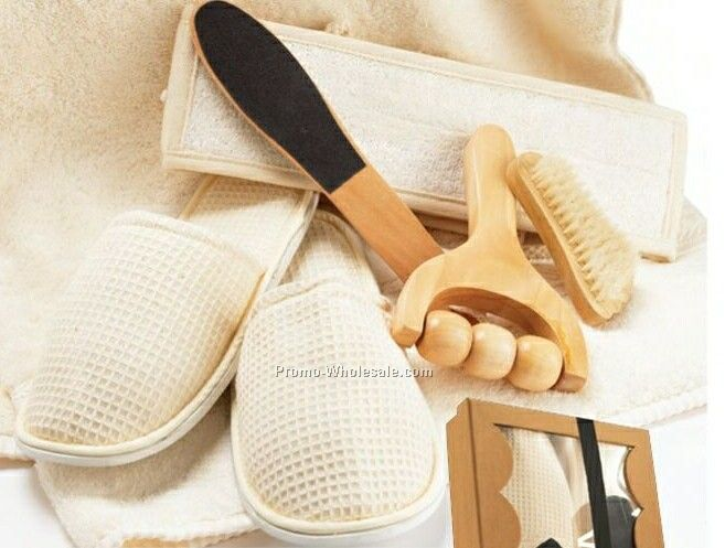 Pampering Spa Kit