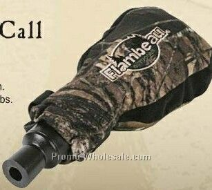 Squeeze Play Game Calls - Goose Call (Blank)